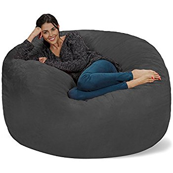 Bean Bag Marshmallow 48